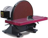 Дисковый шлифовальный станок по металлу Optimum OPTIgrind TS 305