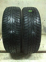 Зимние шины б/у Semperit Speed Grip 195/65/15