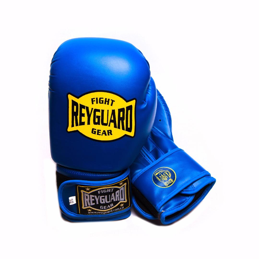 """Боксерские перчатки Reyguard (винил) - Интернет-магазин """"Протеининкиев"""" в Киеве"""