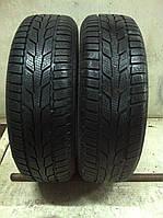 Зимние шины б/у Semperit Speed Grip 185/65/15