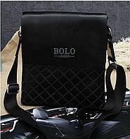 Стильная мужская сумка через плечо Bolo Lingshi