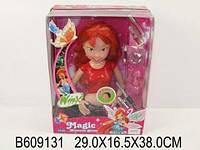 """Кукла манекен """"Winx"""", с аксесс., в кор. 29х16х38 /10-2/ 813"""