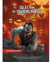 Подземелья и драконы: Байки Зияющего Портала (Dungeons & Dragons: Tales from the Yawning Portal) настольная игра