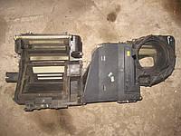 Корпус радиатора отопителя печки Daewoo Lanos Sens Деу Део Ланос Сенс