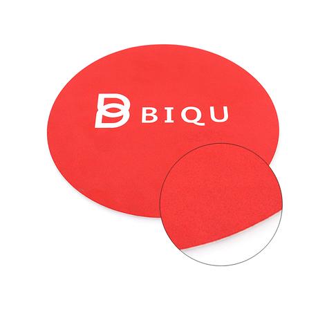 Термоковрик BIQU для 3D принтера (Ø170 мм), фото 2