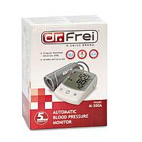 Тонометр Dr.Frei M-200A (увеличенная манжета)