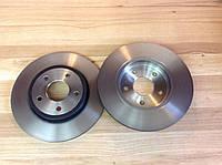 Задние тормозные диски | Jaguar X-Type Новые Оригинальные
