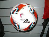 Мяч футзальный Adidas EURO2016 Sala Training  AO4859