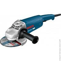 Болгарка Bosch GWS 22-180 H (0601881103)