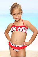 Как правильно выбрать размер детского купальника?