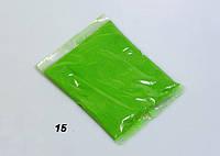 Краска Холи органическая Зеленая, пакет 100 грамм