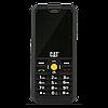 Мобильный телефон CAT B30 Dual Sim Black