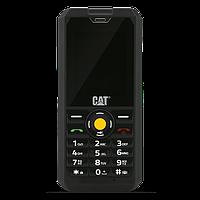 Мобильный телефон CAT B30 Dual Sim Black, фото 1