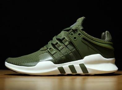 517293a00a69 Кроссовки Adidas EQT Support ADV Green  продажа, цена в ...