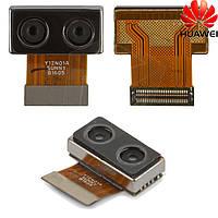 Камера основная, двойная для Huawei P9, с разборки, #5BGC01P1DB, оригинал