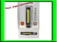 Фонарь велосипедный USB  ZH-013-038-RW