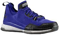 Кроссовки/Кеды (Оригинал) adidas D Lillard 1.0 Amazon Purple/Black/White