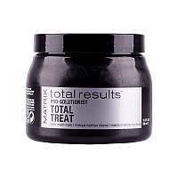 Тотал Резалтс Про Солюшионист Тотал Трит, крем - маска для увлажнения волос, 500 мл