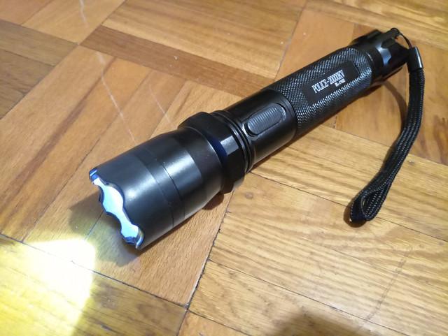 шокер 1102, шокер фонарь 1102, шокер police 1102