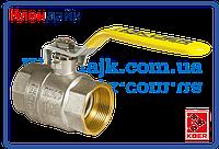 Кран шаровый Koer усиленный газ 2 ГГР