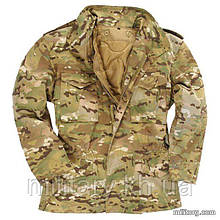 """Куртка полевая демисезонная """"M65"""""""