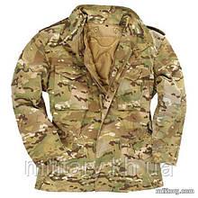 """Куртка польова демісезонна """"M65"""""""