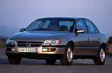 Запчасти на Opel Omega B