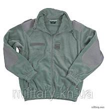 Куртка флісова французька F2