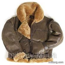 Льотна Куртка шкіряна англійська RAF IRVING