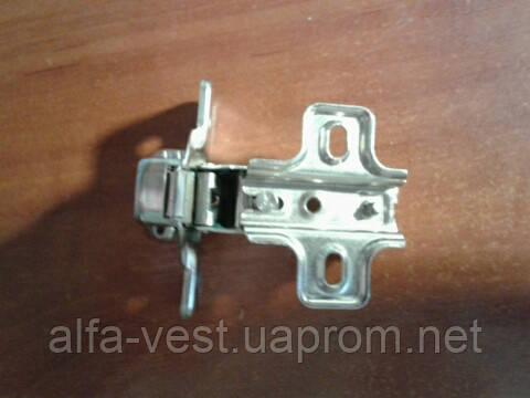 Петля мебельная внутренняя стандарт угол 350 градусов 1/2