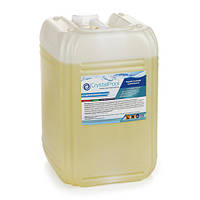 Химия для бассейна хлор жидкий Crystal pool Chlorine Liquid, 25 кг