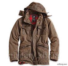 """Куртка зимова """"SURPLUS XYLONTUM SUPREME JACKET"""""""