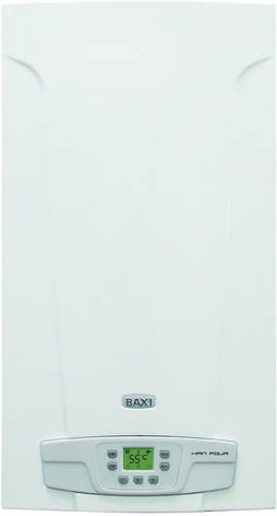 Дымоходный газовый котел Baxi ECO 4S 24, фото 2