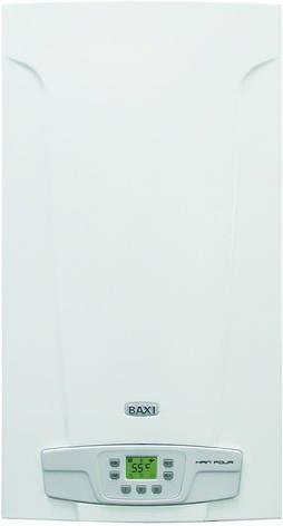 Дымоходный газовый котел Baxi ECO Four 240 i, фото 2