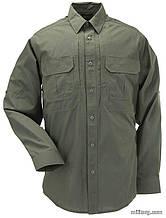 "Сорочка тактична ""5.11 Tactical Taclite Pro Long Sleeve Shirt"""