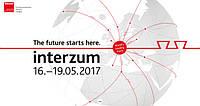 Выставка в Кельне Interzum 2017.