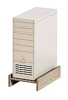Подставка под системный блок Н-141 серия Софт (Комфорт) 280х500х100мм