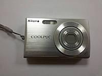 Аудіо та відіо техніка -> Фотоаппарати -> фотоапарати без зарядного -> Фотоапарати -> Nikon -> 5-7 М