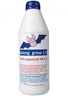 Органическое удобрение для гидропоники Guanokalong Grow Organic Liquid 1L