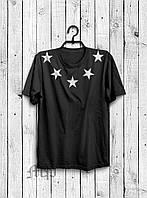 Мужская футболка Stars