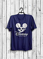 Мужская футболка Disobey