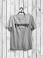 Мужская футболка Thrasher Magazine