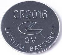 Батарейка UFO CR2016 1X1 шт 5547695