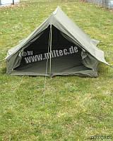 Палатка французская двухместная (оригинал) б/у