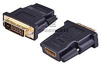 Переходник DVI/папа и HDMI/мама