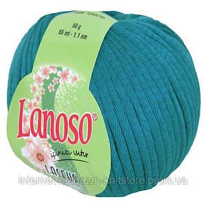 Пряжа Lanoso Laseus