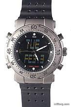 """Годинник тактичні """"5.11 Tactical H. R. T. Titanium Watch"""""""