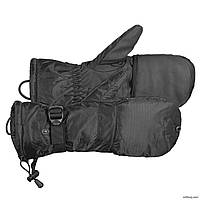 Перчатки снайперские зимние N3B ECW Sniper Gloves