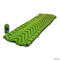 """Спальный коврик (каремат) надувной """"Klymit Static V2"""""""