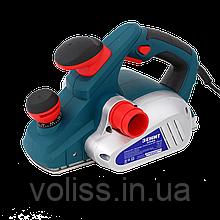 Рубанок электрический Зенит профи ЗРП-1100